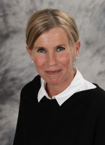 Eva Brinkhoff - Schulleiterin