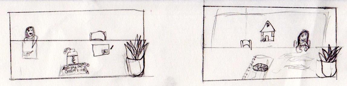 Urban Sketching 12