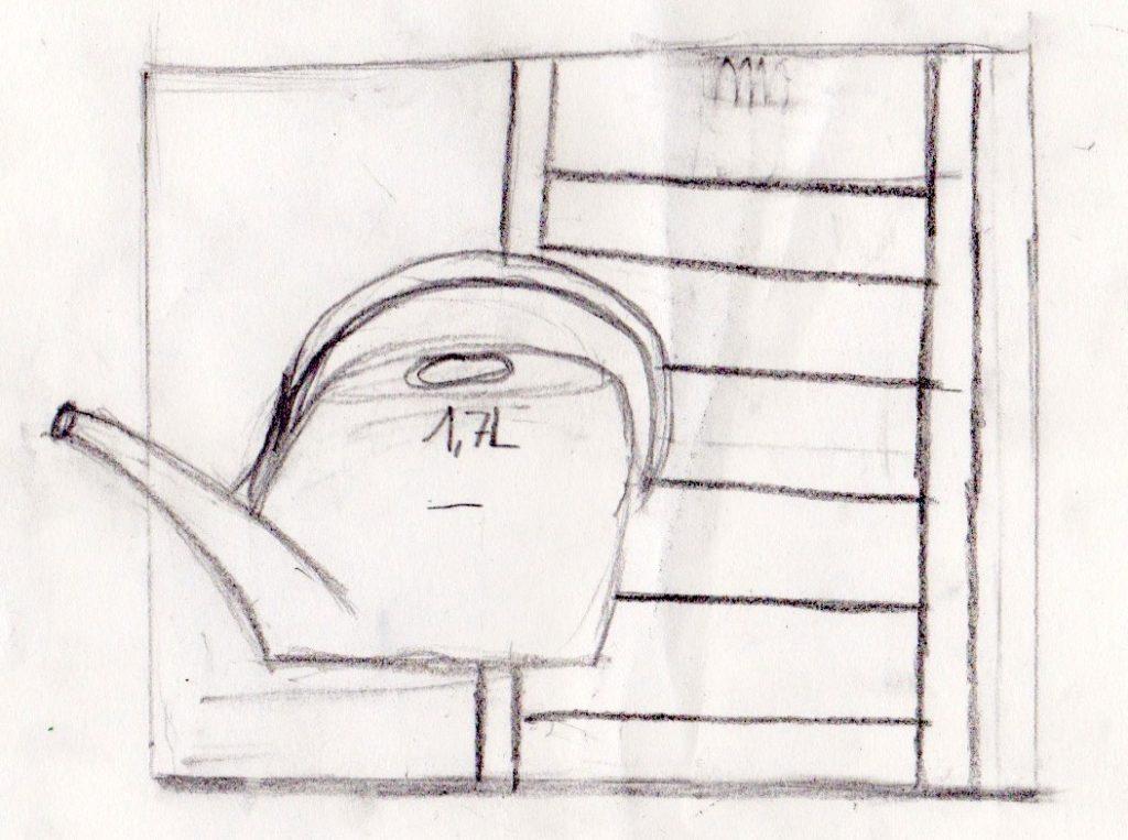 Urban Sketching 13