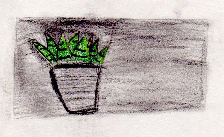 Urban Sketching 14