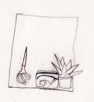 Urban Sketching 18