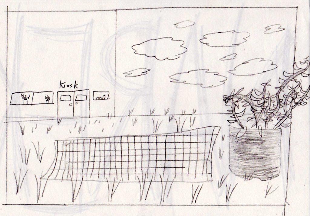 Urban Sketching 20