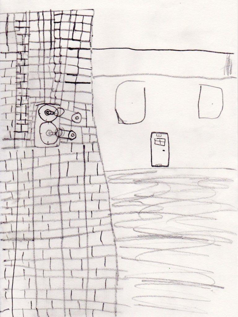 Urban Sketching 27