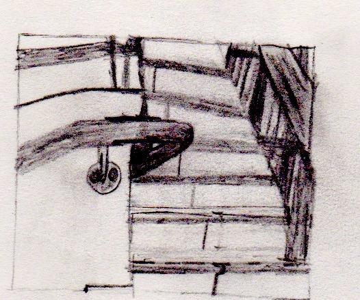 Urban Sketching 28