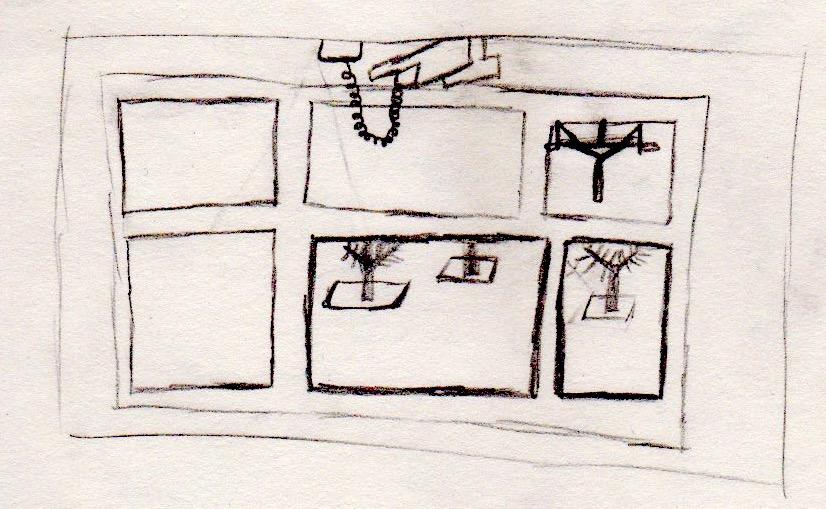 Urban Sketching 30