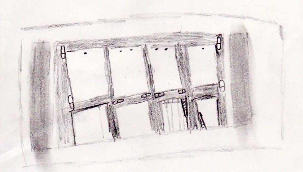 Urban Sketching 32