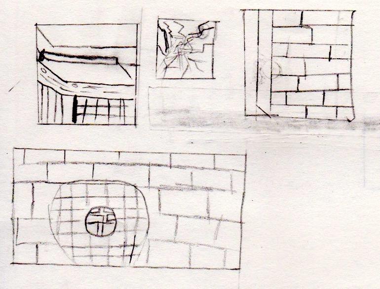 Urban Sketching 34