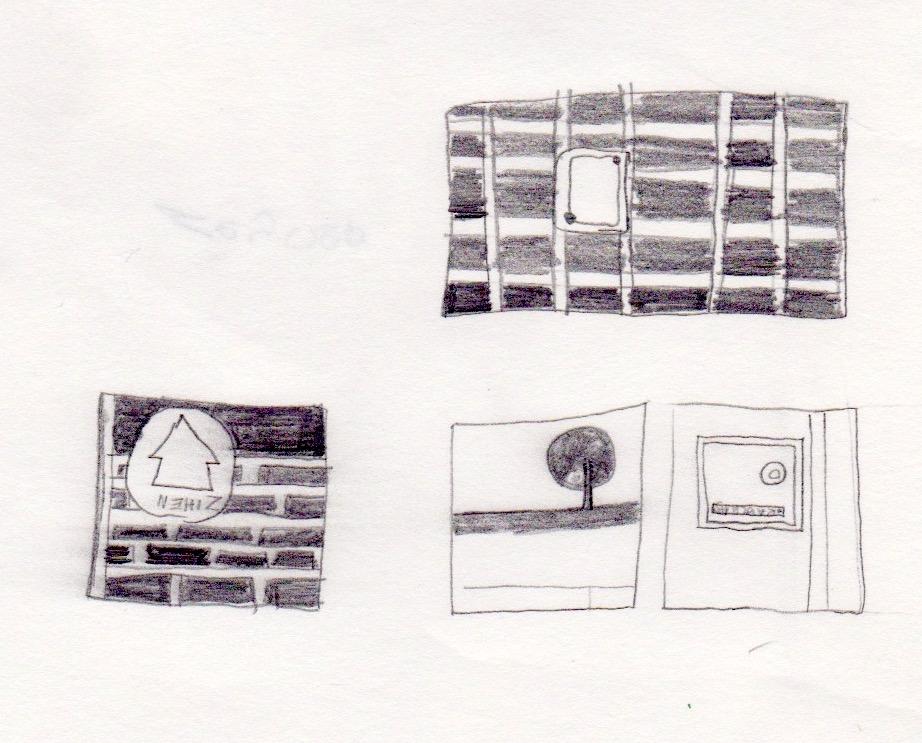 Urban Sketching 35