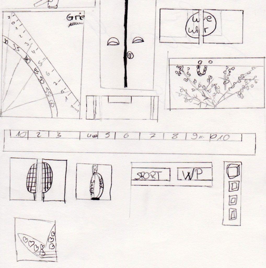 Urban Sketching 40