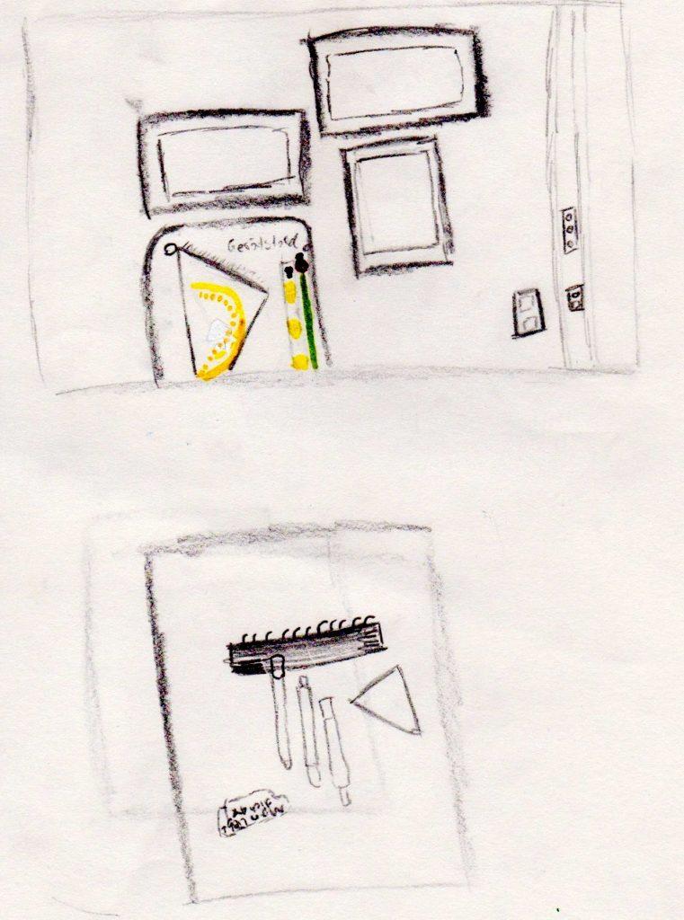 Urban Sketching 43