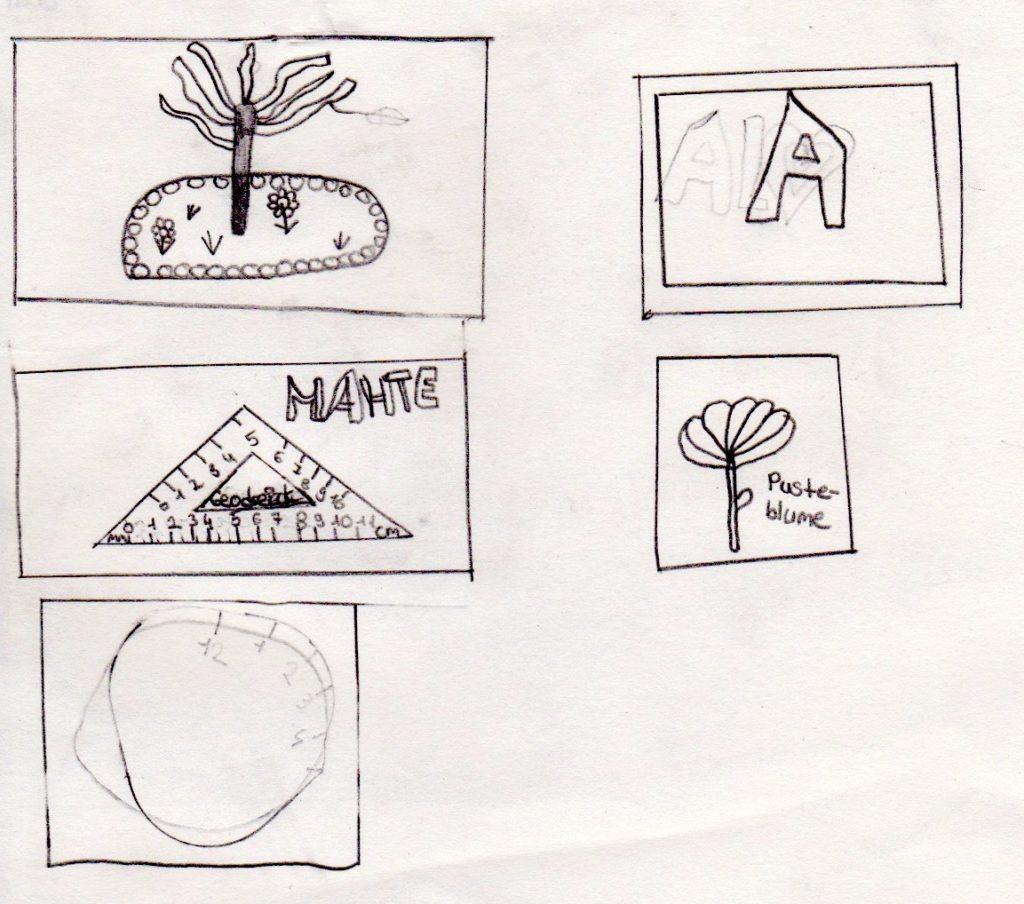 Urban Sketching 46