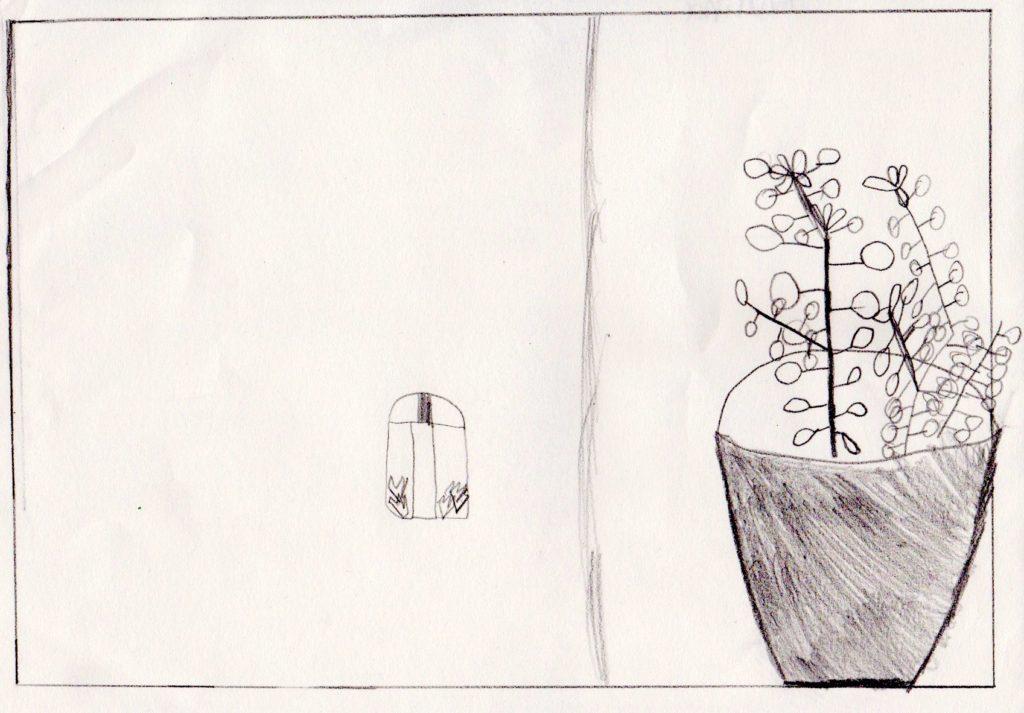 Urban Sketching 5