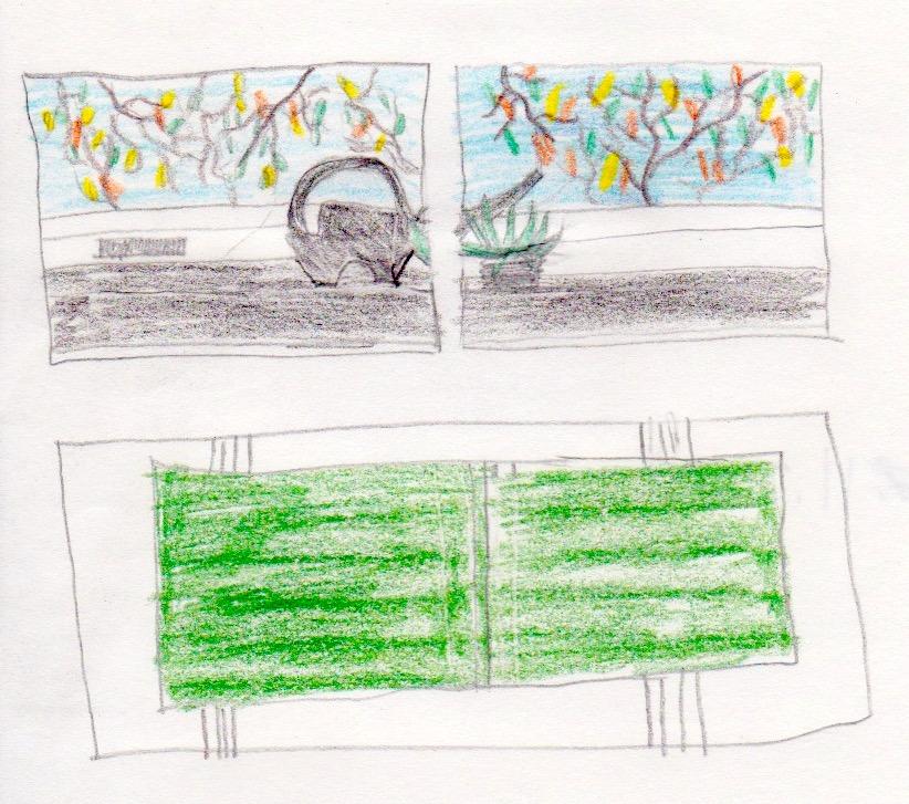 Urban Sketching 50