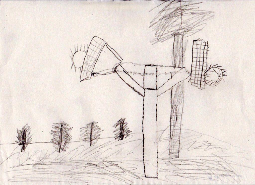Urban Sketching 52