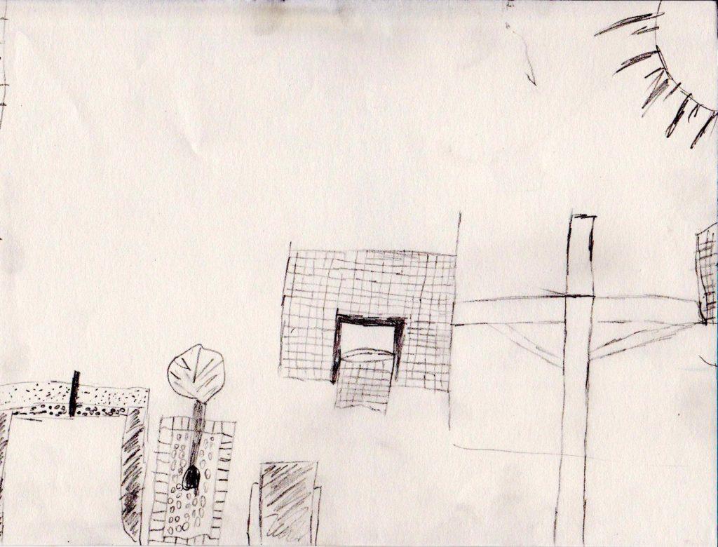Urban Sketching 53