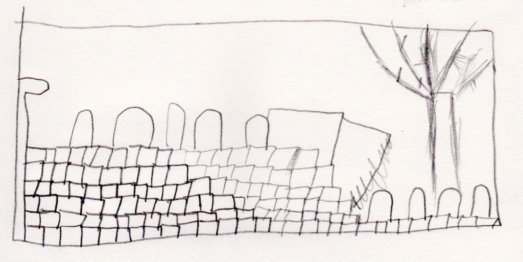 Urban Sketching 56