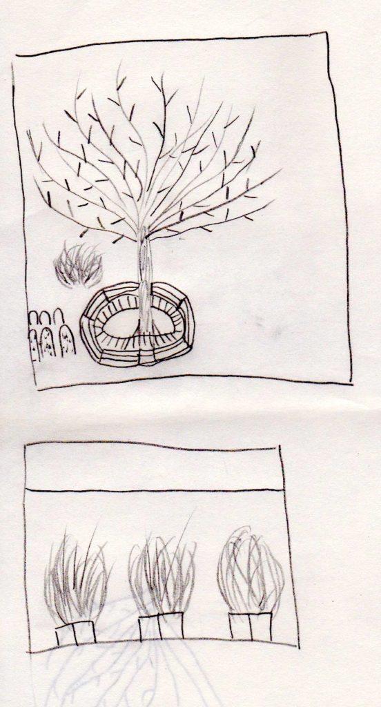 Urban Sketching 57