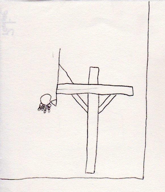 Urban Sketching 60