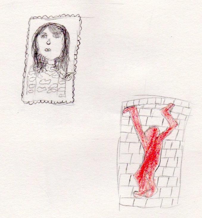 Urban Sketching 64