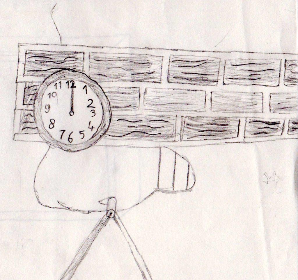 Urban Sketching 69