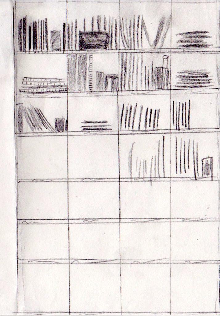 Urban Sketching 70
