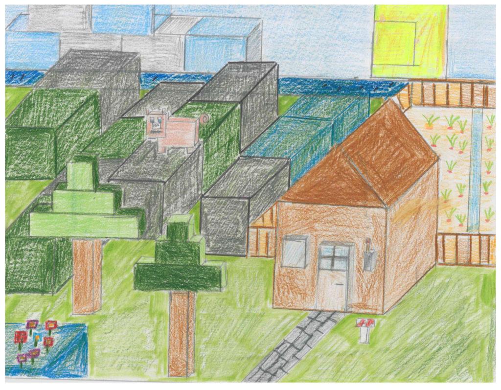 5a Minecraft 3