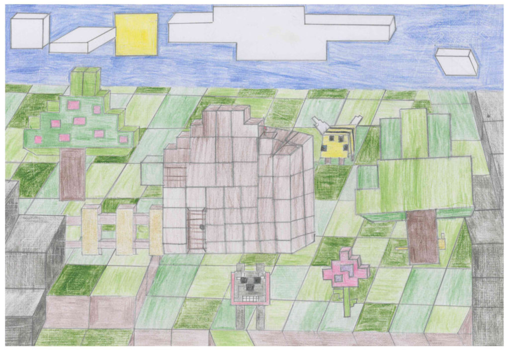 5a Minecraft 5