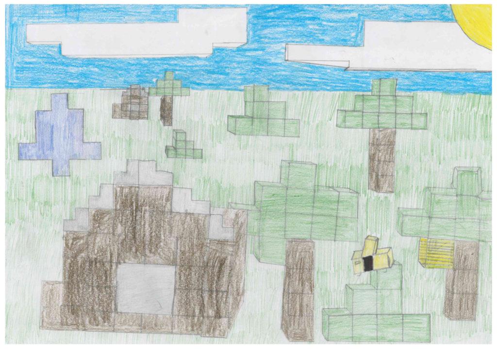 5a Minecraft 6